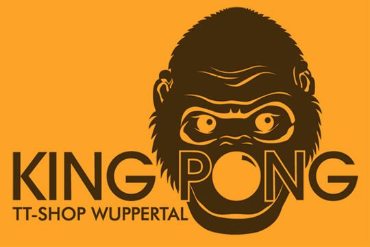 King Pong TT Shop